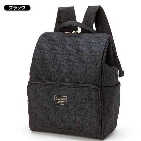 Sanrio x Anello japan exclusive backpack. M 5a66cd565512fde7e7aebe55 5b511e6088348
